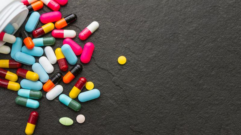 Лекарства за кожни инфекции и възпаления
